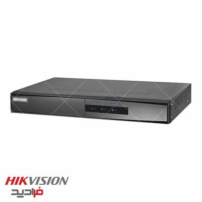 خرید دستگاه ضبط nvr هایک ویژن مدل HIKVISION DS-7104NI-Q1/M