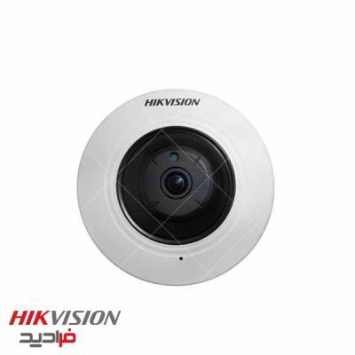 خرید دوربین مداربسته هایک ویژن مدل HIKVISION DS-2CD2955FWD-IS