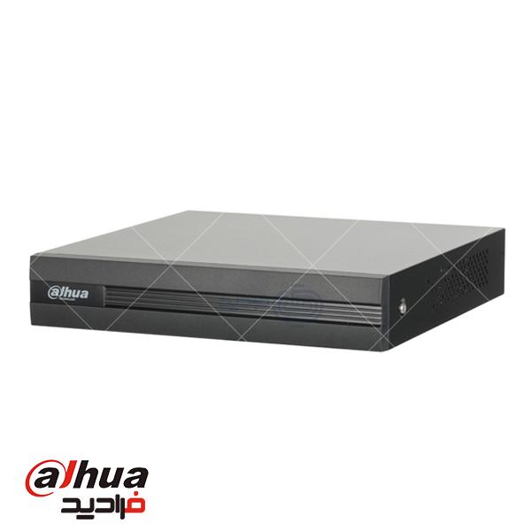 خرید دستگاه ضبط XVR داهوا مدل DAHUA DH-XVR5116H-X