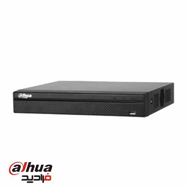 خرید دستگاه ضبط NVR داهوا مدل DAHUA NVR1A04HS-4P