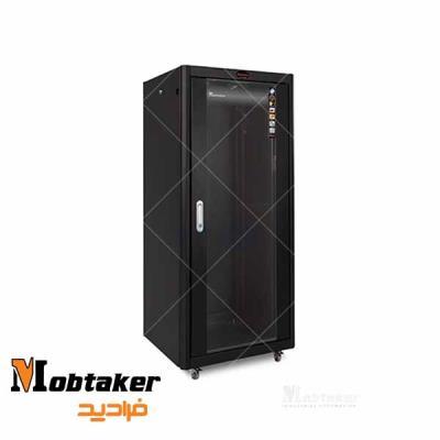 خرید رک ایستاده مدل ایزی برند مبتکر Mobtaker Easy Model Rack