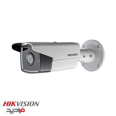 خرید دوربین مداربسته هایک ویژن مدل HIKVISION DS-2CD2T83G0-I8