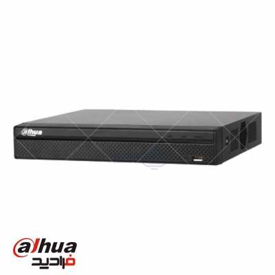 خرید دستگاه ضبط NVR داهوا مدل DAHUA NVR2108HS -8P-4KS2