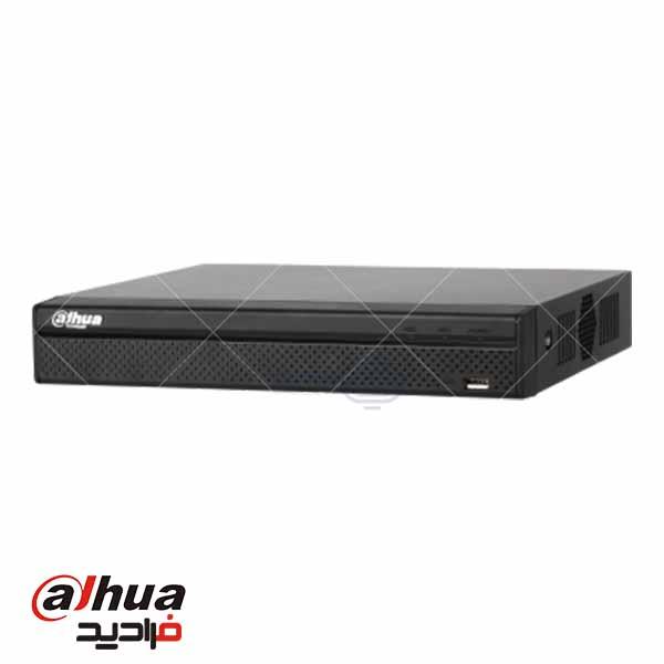خرید دستگاه ضبط NVR داهوا مدل DAHUA NVR2104HS-P-4KS2