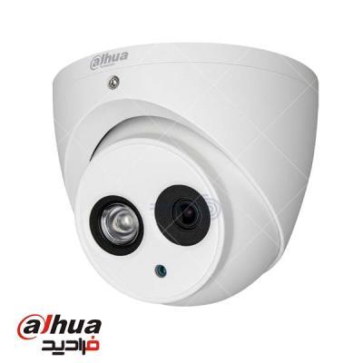 خرید دوربین مداربسته داهوا مدل  DAHUA HAC-HDW1400EMP-A