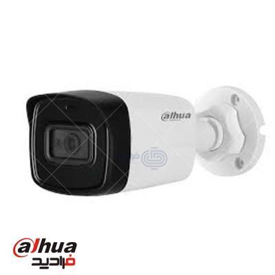 خرید دوربین مداربسته داهوا مدل  DAHUA HAC HFW1200TLP