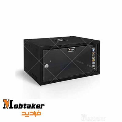 خرید  رک دیواری مدل ایزی برند مبتکر Mobtaker EASY Model Rack